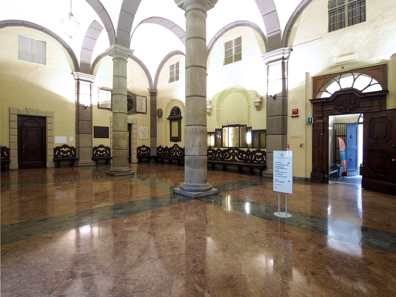 Permalink to:University of Parma